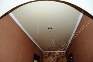 натяжные потолки фото Пушкино