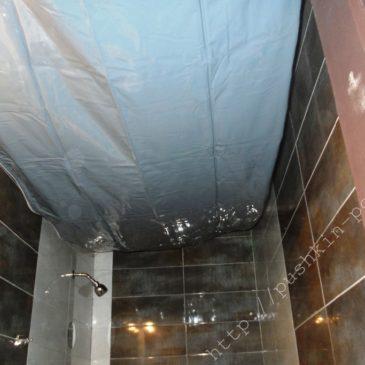 Основы установки натяжного потолка